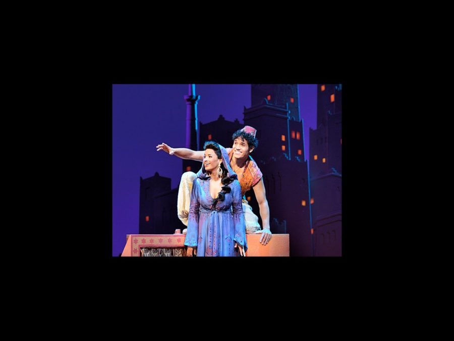 PS - Aladdin - Courtney Reed - Adam Jacobs - wide - 2/14