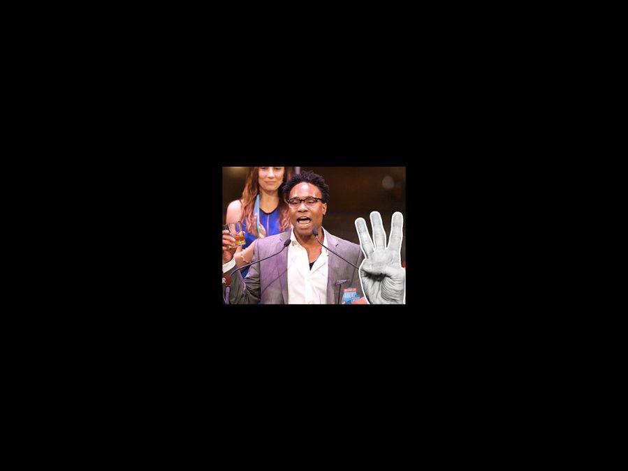Video Still - The Broadway.com Show - BACA Special