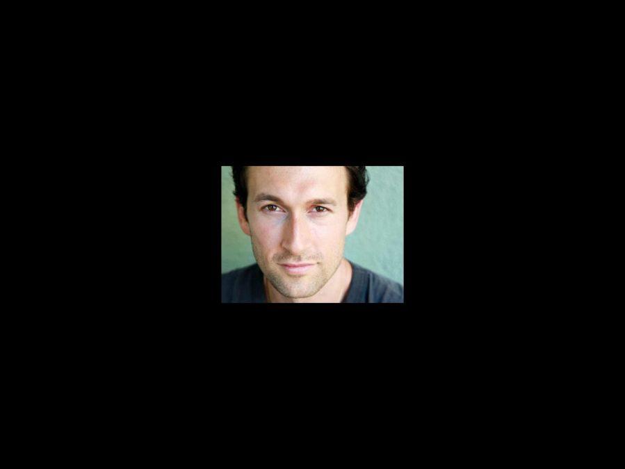 Aaron Lazar - square headshot - 6/13