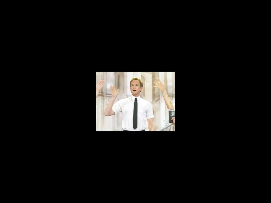 Tonys 2012 - Watch It - The Book of Mormon - Neil Patrick Harris