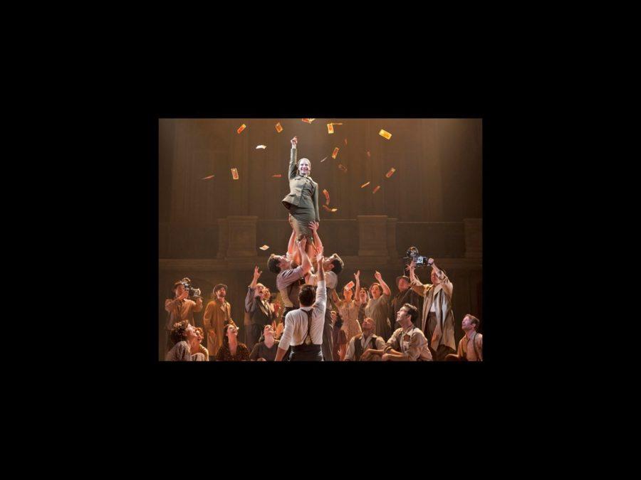 PS - Evita - Elena Roger - cast - wide - 5/12