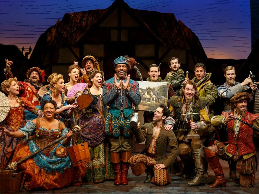 PS - Something ROtten - 3/16 - Joan Marcus