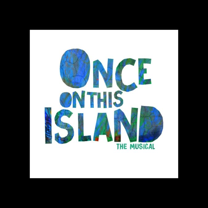 PRESS - Once on This Island - Logo - 3/17