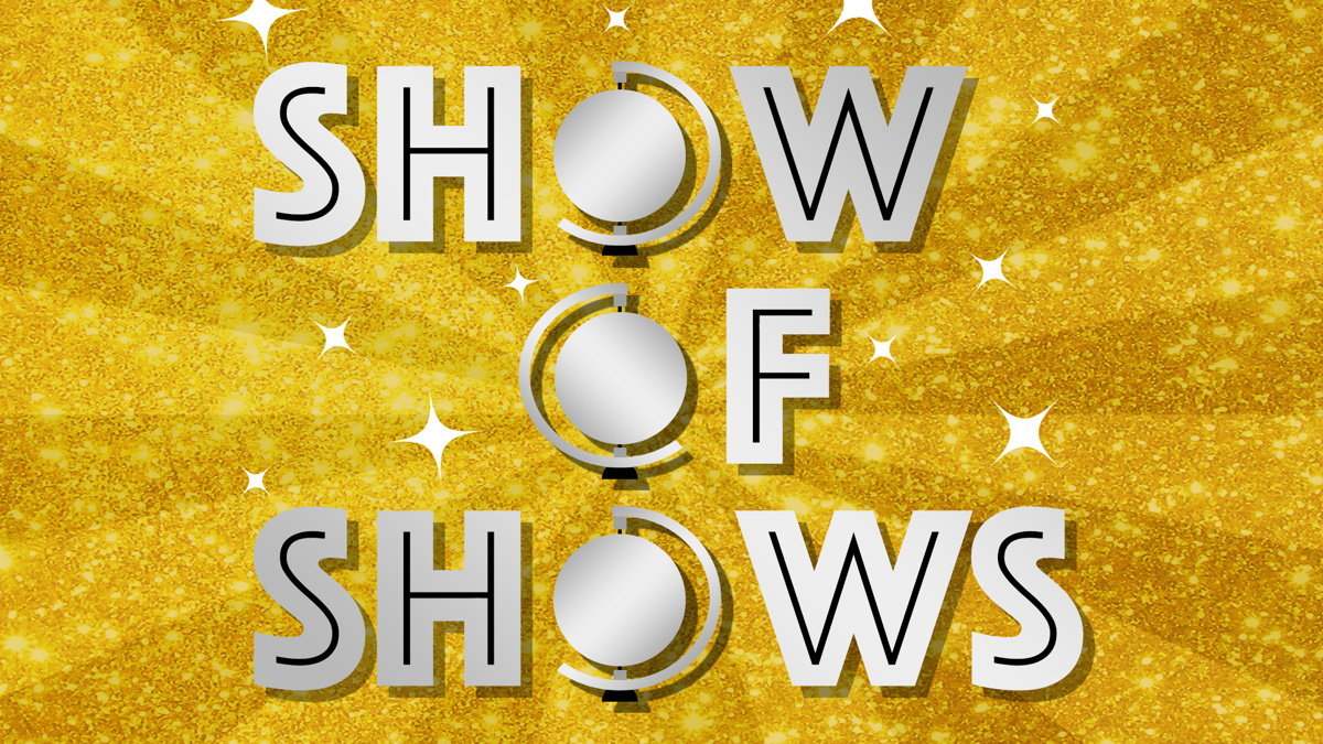 Show of Shows - Use This One